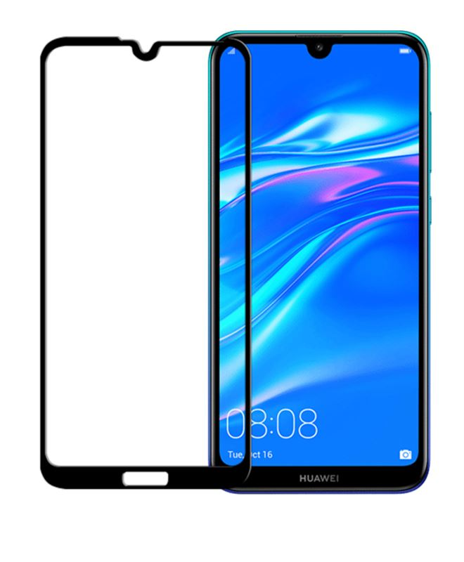 Odzu Glass Screen Protector E2E - Huawei Y7 2019
