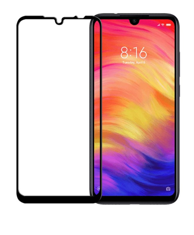 Odzu Glass Screen Protector E2E - X. Redmi Note 7