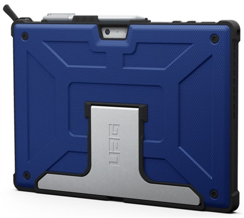 UAG Metropolis case, blue - Surface Pro 7+/7/6/5/4