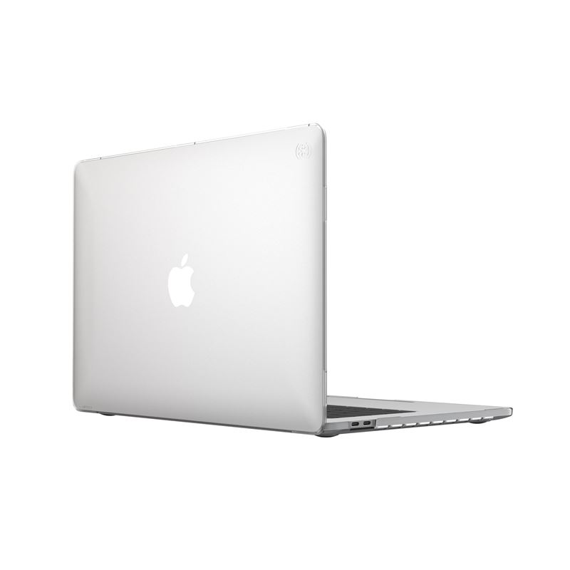 Speck SmartShell clear - MacBook Pro 13""