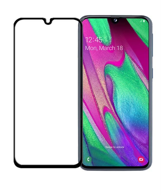 Odzu Glass Screen Protector E2E - Galaxy A40