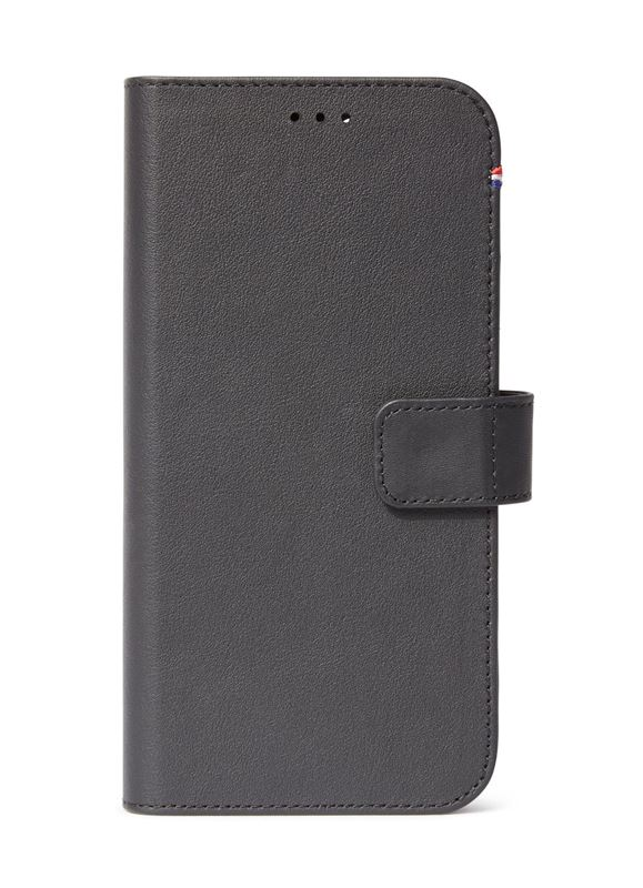 Decoded Wallet, black - iPhone 12 Pro Max