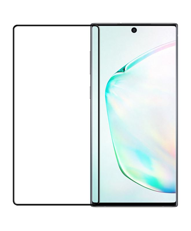 Odzu Glass Screen Protector 3D E2E - Note10