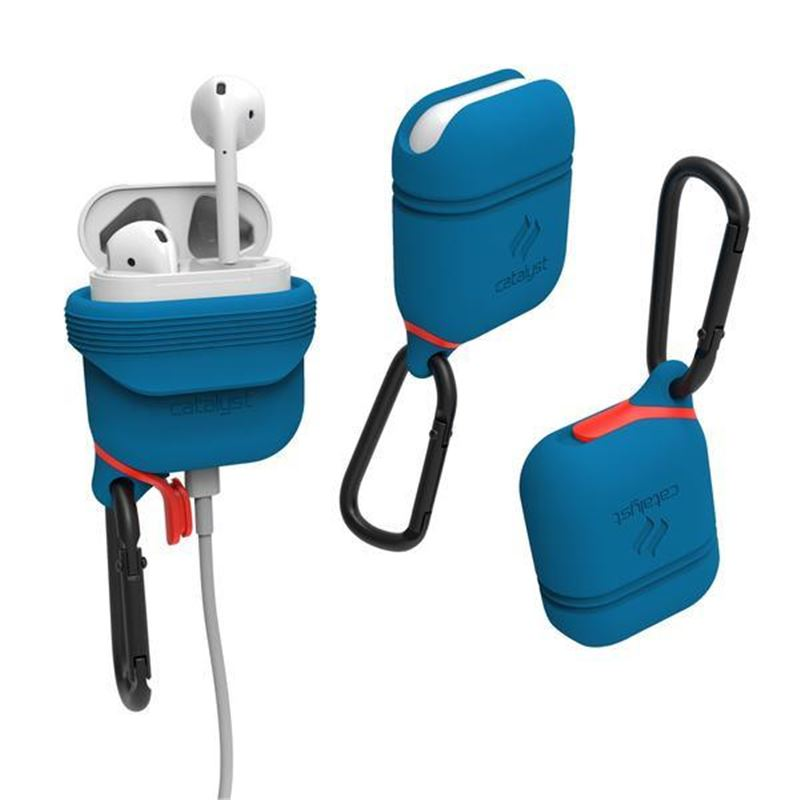 Catalyst Waterproof case, blueridge - AirPods