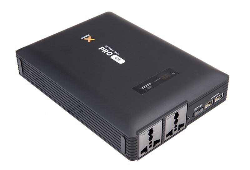 Xtorm AC Power Bank Pro 41.600