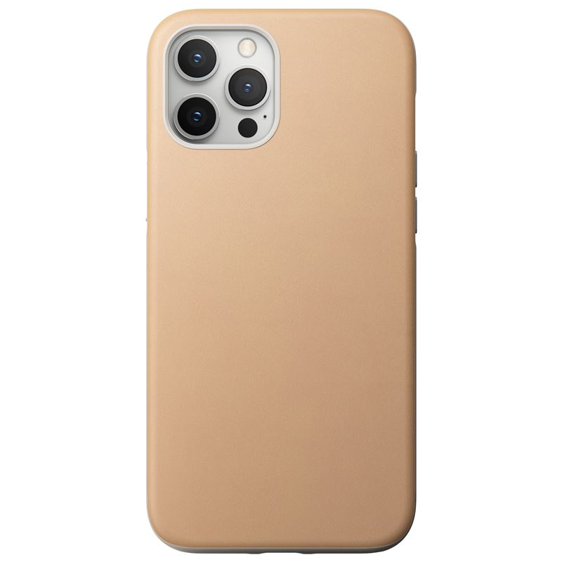 Nomad Rugged Case, natural - iPhone 12 Pro Max