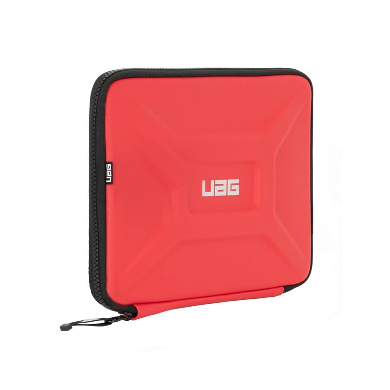 """UAG Small Sleeve, red - 11"""" laptop/tablet"""