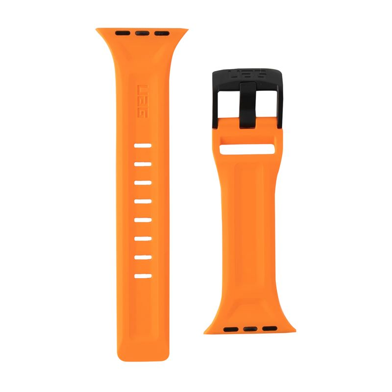 UAG Scout Strap, orange - Apple Watch 44/42 mm