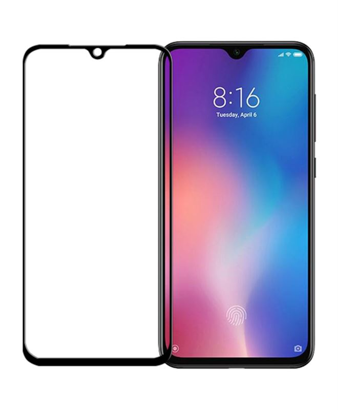 Odzu Glass Screen Protector E2E - Xiaomi Mi 9 SE