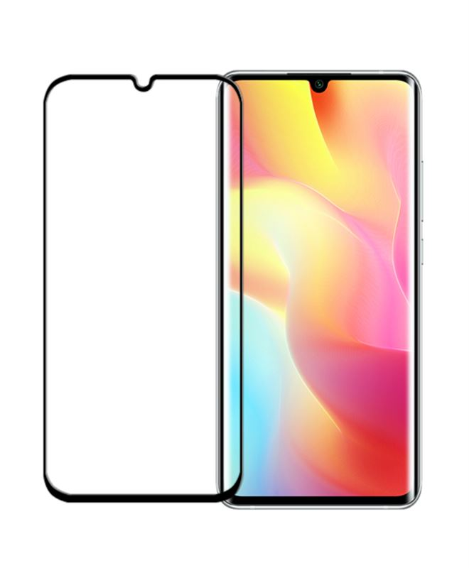 Odzu Glass Screen Protector E2E - Mi Note 10 Lite