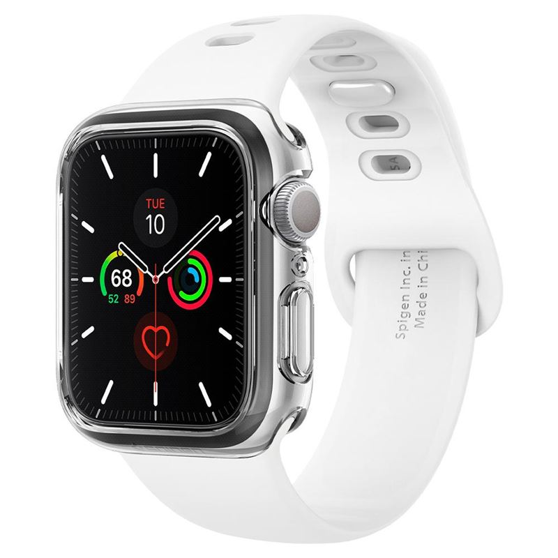 Spigen Ultra Hybrid, clear - Apple Watch 5/4 40 mm