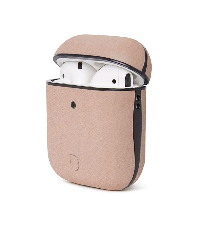 Decoded AirCase 2, rose - AirPods