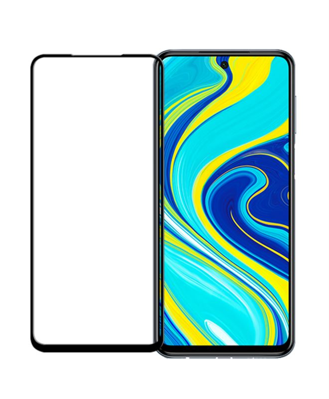 Odzu Glass Screen Prot. E2E - Redmi Note 9s/9 Pro
