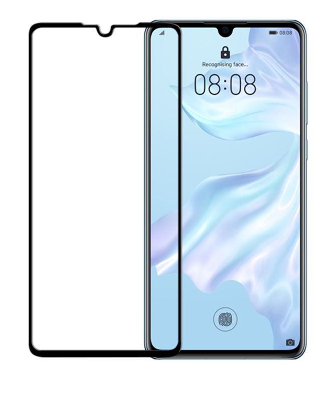 Odzu Glass Screen Protector E2E - Huawei P30
