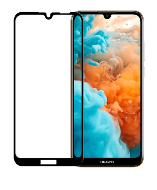 Odzu Glass Screen Protector E2E - Huawei Y6 2019