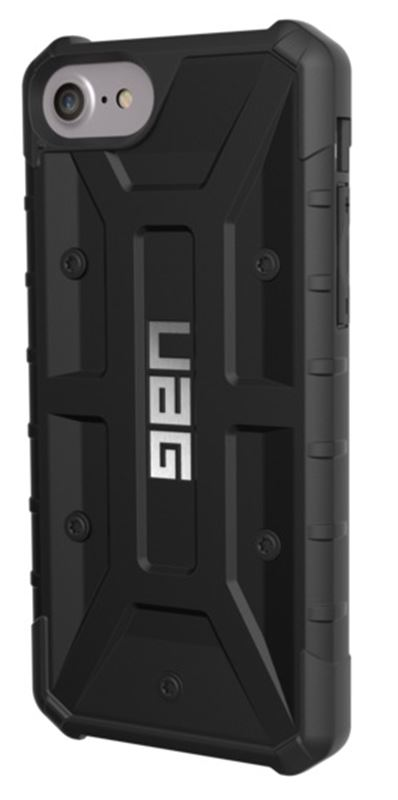 UAG pathfinder case Black, black - iPhone 8/7/6s