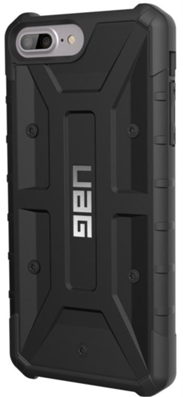 UAG pathfinder case Black, black -iPhone 8+/7+/6s+