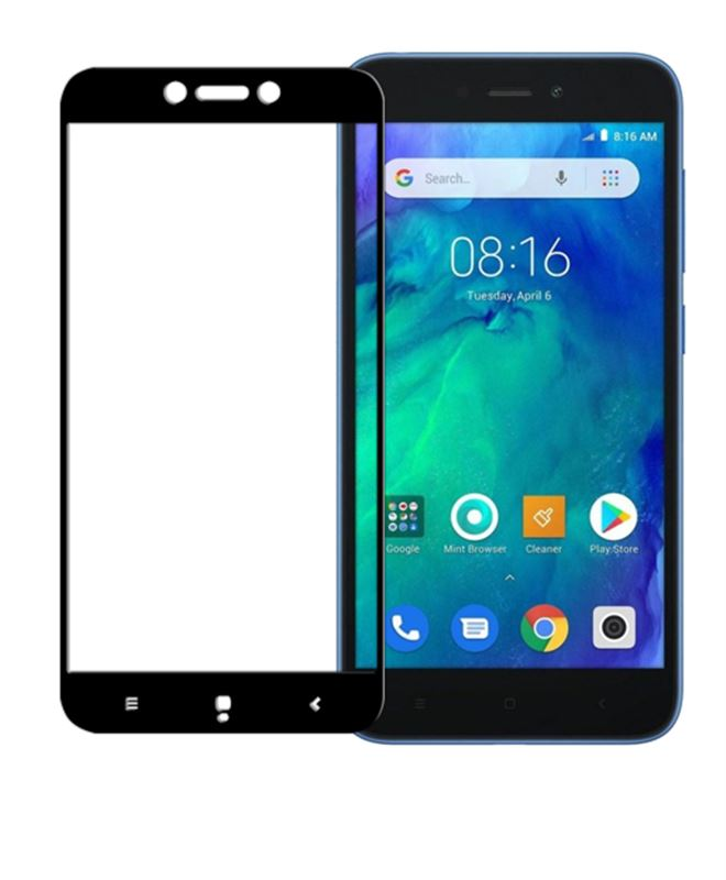 Odzu Glass Screen Protector E2E - Xiaomi Redmi Go
