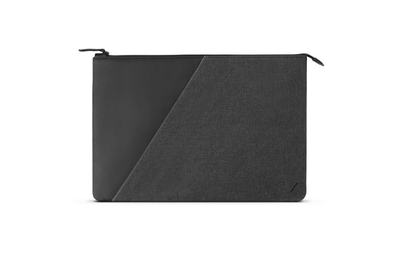 Native Union Stow Fabric Case, slate - MacBook 15""