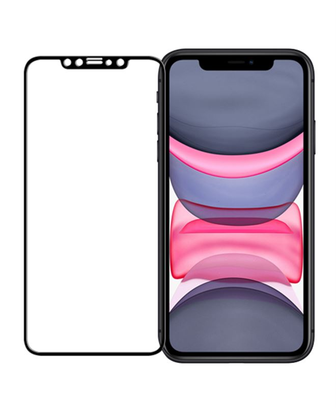 Odzu Glass Screen Protector E2E - iPhone 11