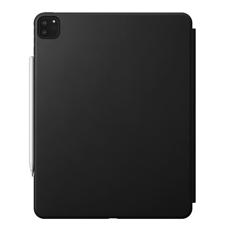 "Nomad Rugged Folio, black - iPad Pro 12.9"" 18/20"