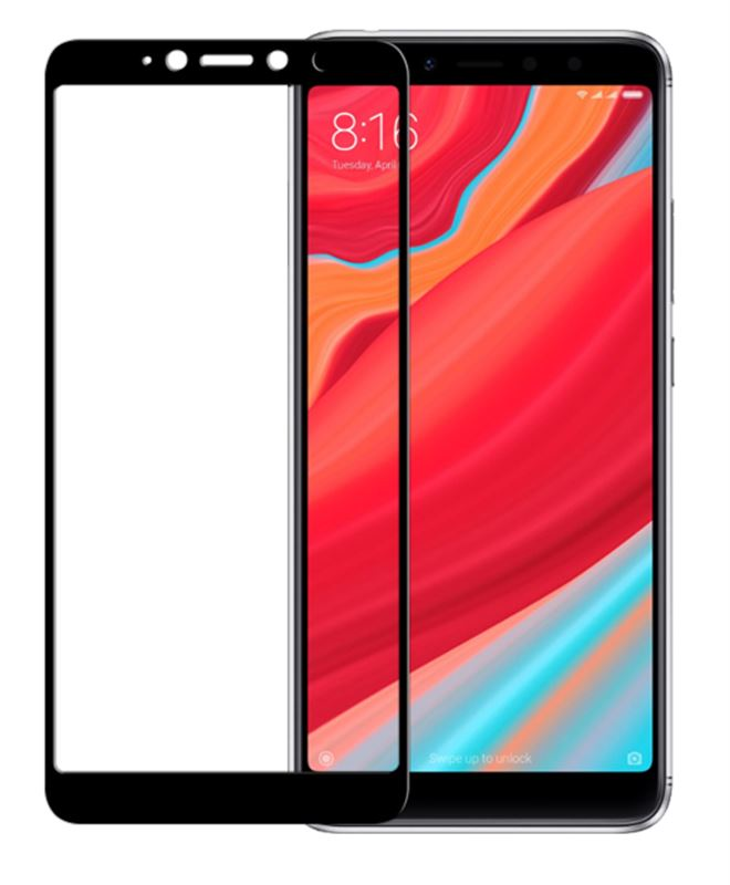 Odzu Glass Screen Protector E2E - Xiaomi Redmi S2