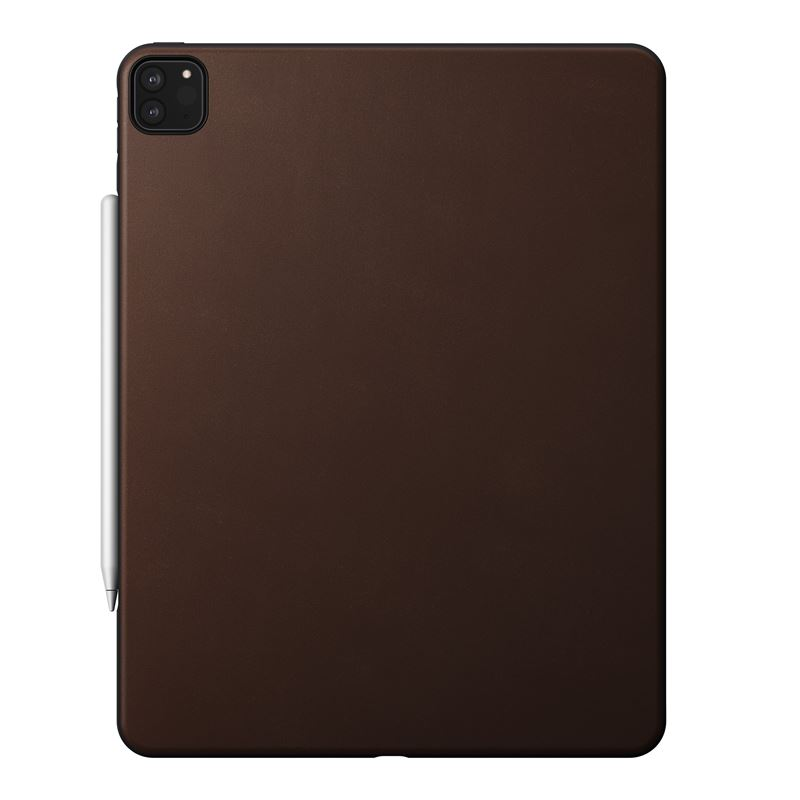 "Nomad Rugged Case, brown - iPad Pro 12.9"" 18/20"