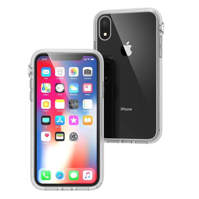 Catalyst Impact Protection case, clear - iPhone XR