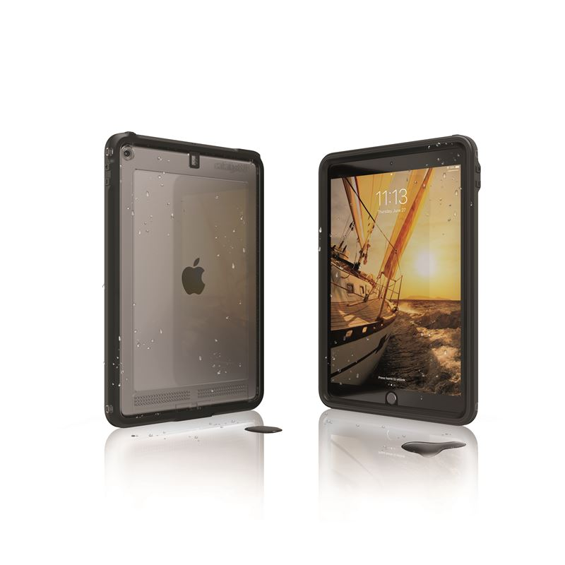 "Catalyst Waterproof case, black -iPad Air 10.5"" 19"