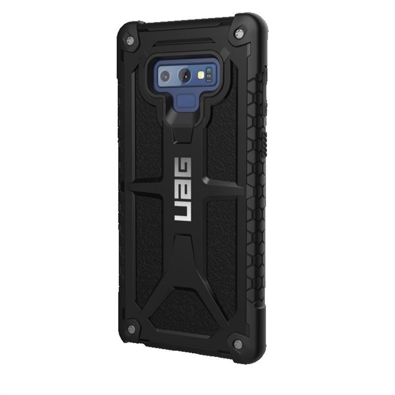 UAG Monarch case, black - Galaxy Note 9