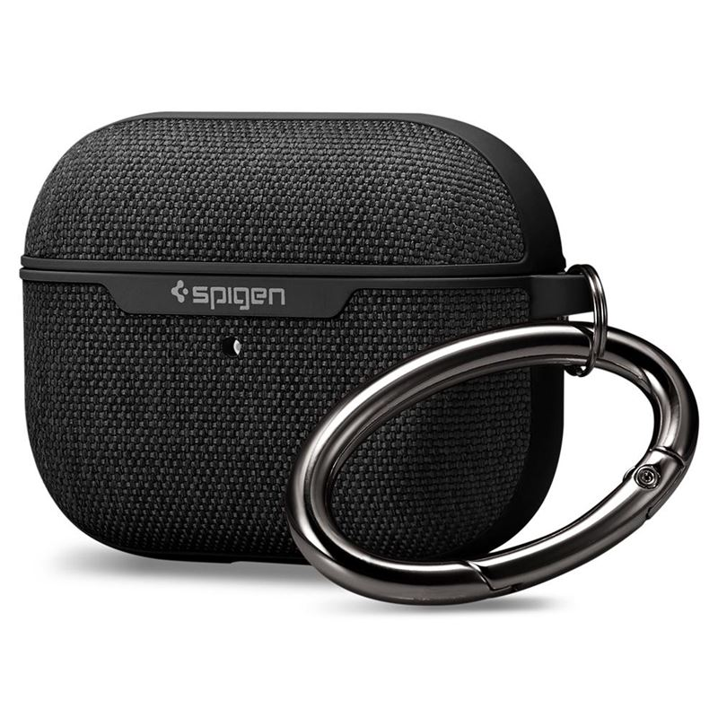 Spigen Urban Fit, black - AirPods Pro