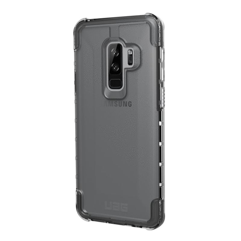 UAG Plyo case Ice, clear - Galaxy S9+