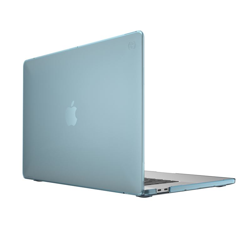 Speck SmartShell, swell blue - MacBook Pro 16""