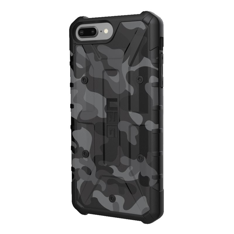 UAG Pathfinder SE, midnight camo -iPhone 8+/7+/6s+