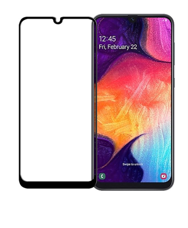 Odzu Glass Screen Protector E2E - Galaxy A50