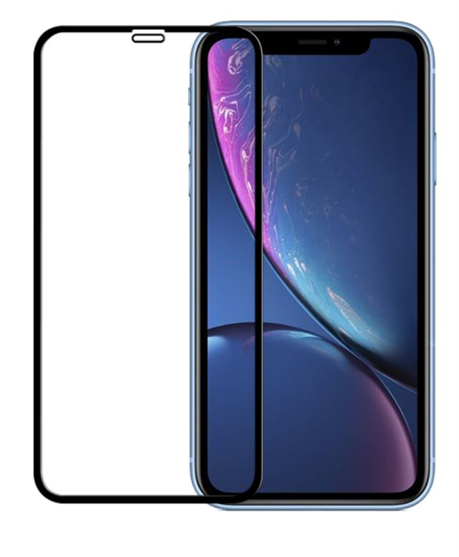 Odzu Glass Screen Protector E2E - iPhone XR