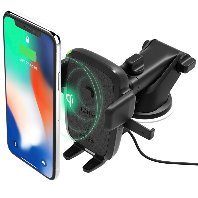 iOttie Easy One Touch Wireless Dash Mount