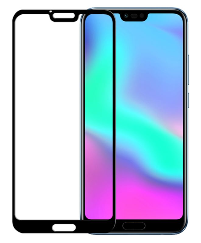 Odzu Glass Screen Protector E2E - Honor 10