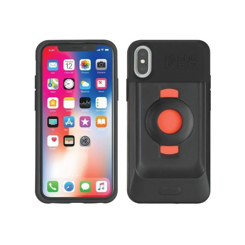 TigraSport FitClic Neo case - iPhone X