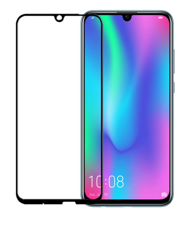 Odzu Glass Screen Protector E2E - Honor 10 Lite