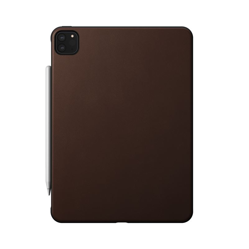 """Nomad Rugged Case, brown - iPad Pro 11"""" 18/20"""