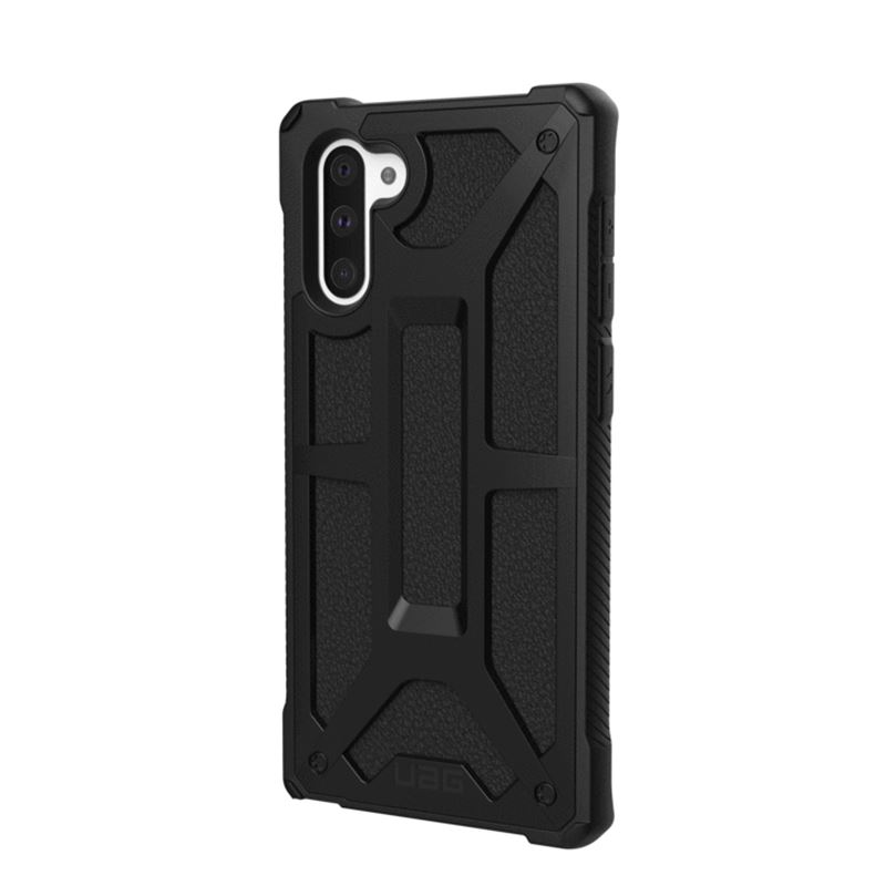 UAG Monarch, black - Galaxy Note10