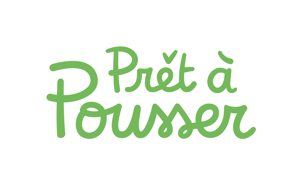 Pret a Pousser - exkluzivní distributor