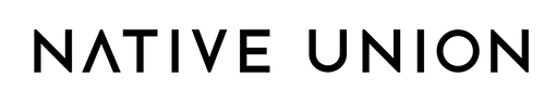 Native Union - exkluzivní distributor