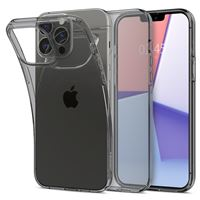 Spigen Crystal Flex, space cr. - iPhone 13 Pro Max