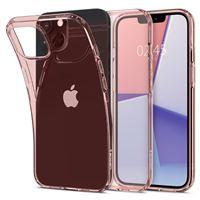 Spigen Crystal Flex, rose crystal - iPhone 13