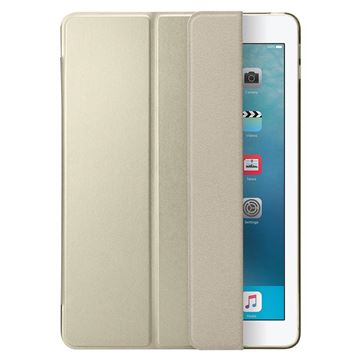Spigen Smart Fold Case, gold - iPad 9.7