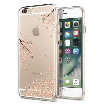 Spigen Liquid Crystal,shine blossom - iPhone 6/6s