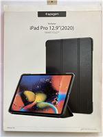 """Spigen Smart Fold, black -iPad Pro 12.9"""" 2020/2018"""