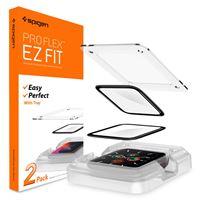 Spigen Pro Flex EZ Fit 2 Pack - AW 6/SE/5/4 40 mm